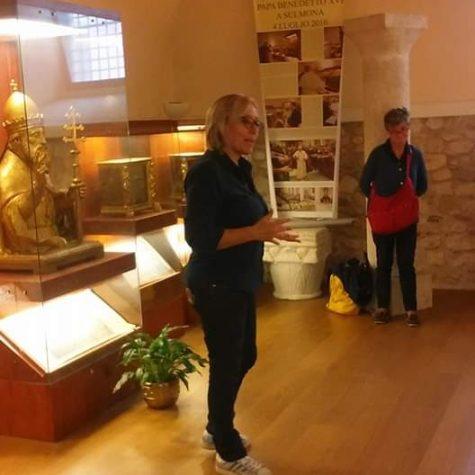 San Panfilo a Sulmona - Guide Turistiche Abruzzo