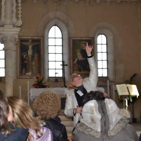 Santa Maria Arabona - Guide Turistiche in Abruzzo