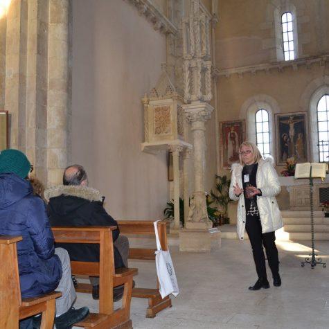 Santa Maria Arabona - Guida Turistica Abruzzo
