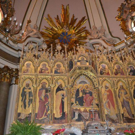 San Berardo - Teramo - Guide Turistiche Abruzzo