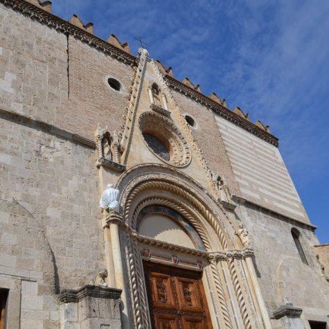 San Berardo - Teramo - Guide Turistiche in Abruzzo