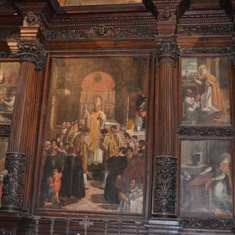 San Berardo - Teramo - Guida Turistica Abruzzo