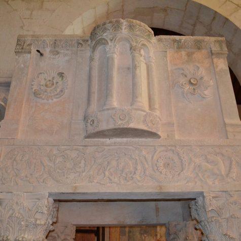 Santa Maria Assunta - Bominaco - Guide Turistiche Abruzzo