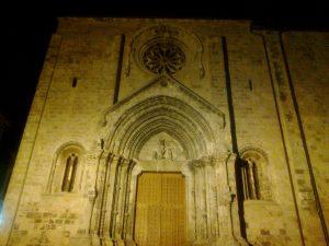 Guida Turistica Lanciano Santa Maria Maggiore