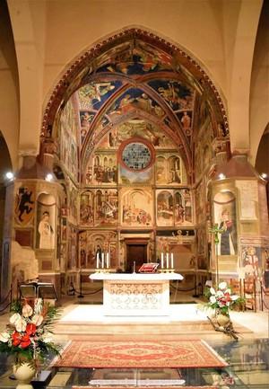 Guide Turistiche Atri Cattedrale